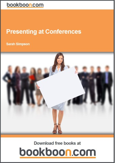 presenting-at-conferences