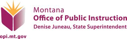 Montana Office of Public Instruction