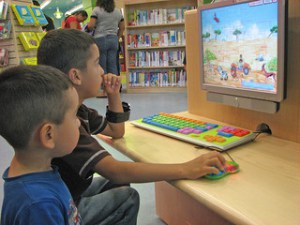 Picture courtesy of San Jose Library