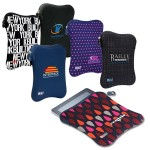 promotional iPad sleeves