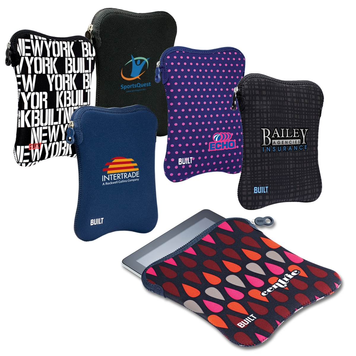 By Jason Robbins, CEO of ePromos Promotional Products When customers ...
