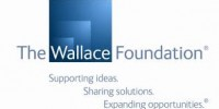 wallace foundation with text