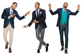 cd6ff6b7bf3 Business dress codes are becoming more and more diverse