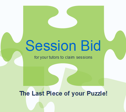session bid