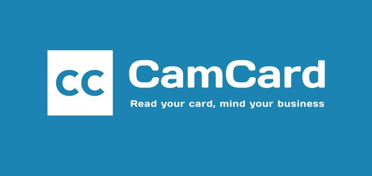 Camcard business card reader for phones business card reheart Images